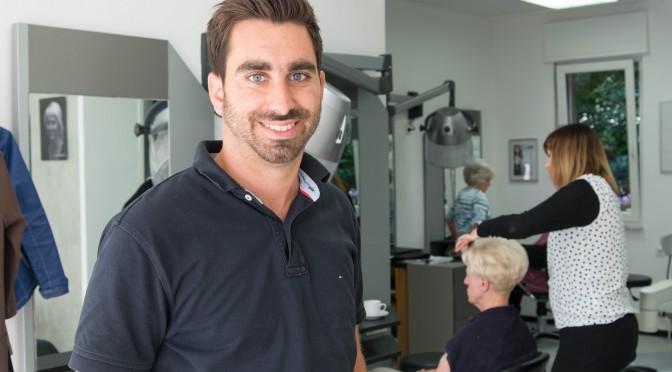 Friseursalon Bertrand