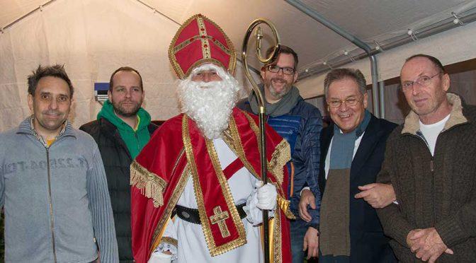 Wunderbares Adventsfest des VHU