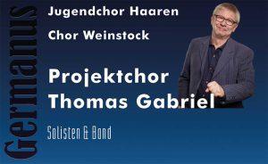 Festkonzert @ St. Germanus | Aachen | Nordrhein-Westfalen | Deutschland