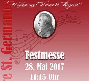 Festhochamt @ St. Germanus | Aachen | Nordrhein-Westfalen | Deutschland