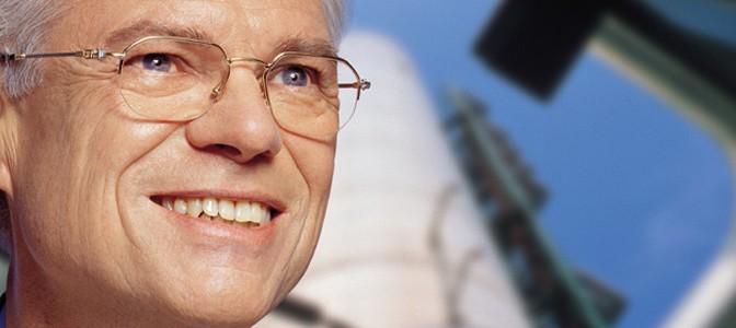 Mineralöl Dieter Bischoff