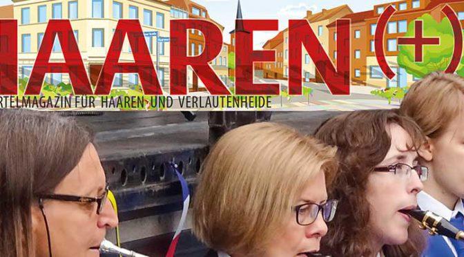 HAAREN(+) 20 – Herbst 2017