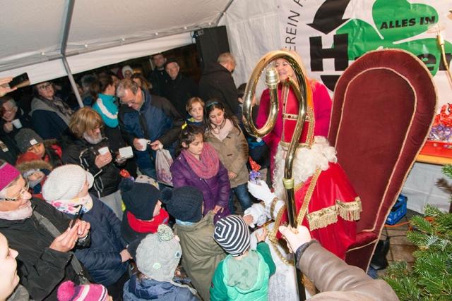 Haarener Adventsfest 2017 © Alexander Samsz