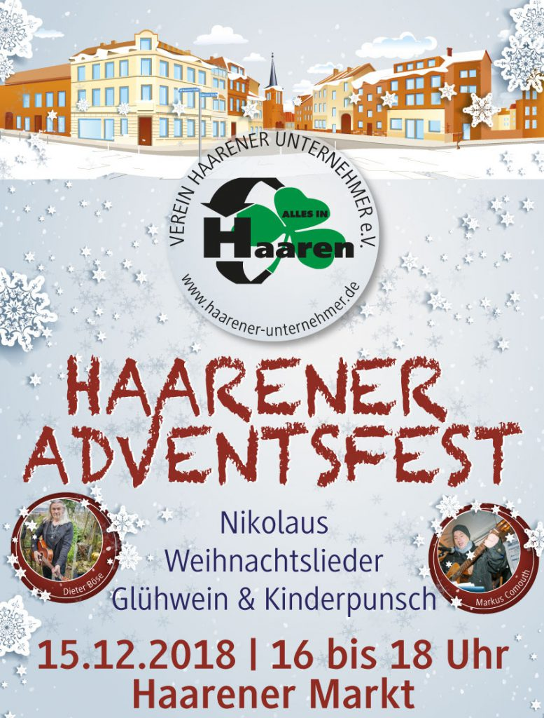 Haarener Adventsfest