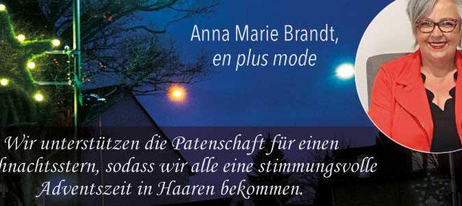 Anna Marie Brandt