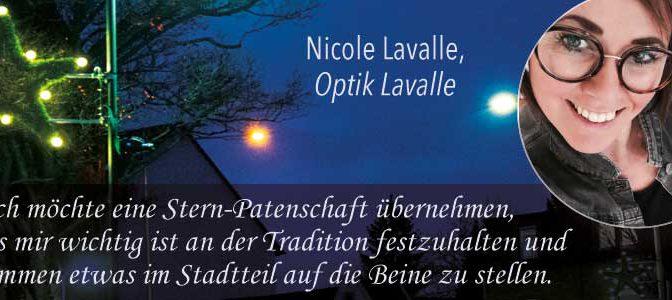 Nicole Lavalle