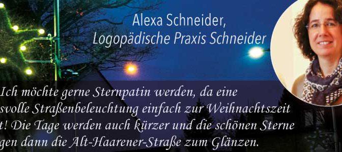 Alexa Schneider