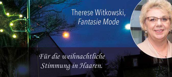 Therese Witkowski