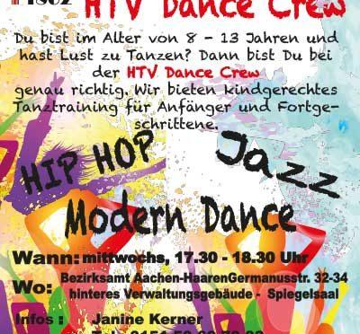 HTV Dance Crew