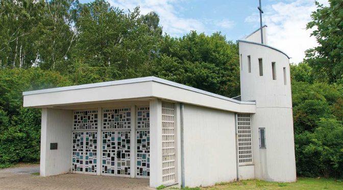 50 Jahre Friedenskapelle auf dem Kaninsberg