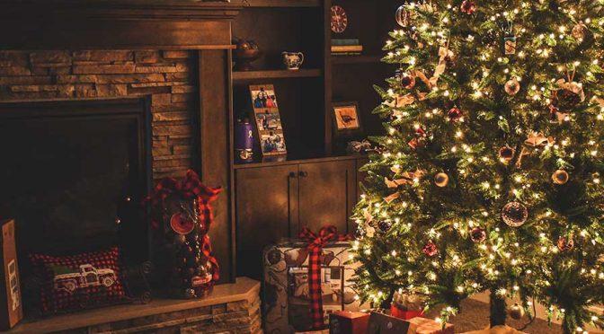 Vorweihnachtlicher Treff des Heimatvereins