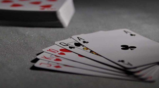 Skat und Gesellschaftsspiele