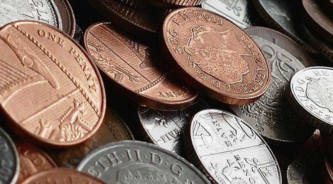 Aachener Münzgeschichte