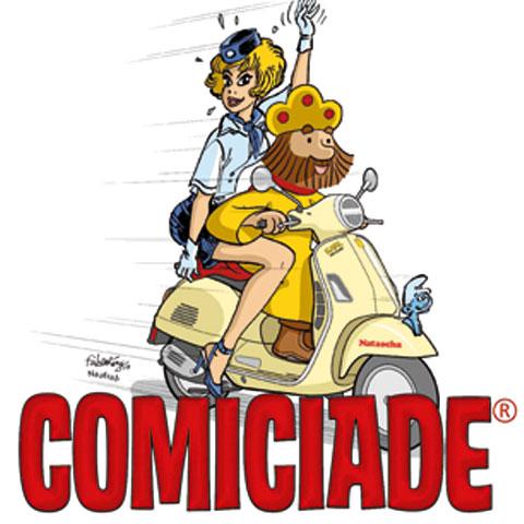 Comiciade