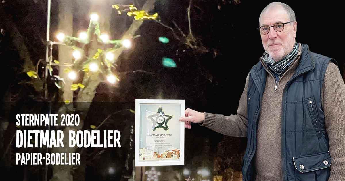 Dietmar Bodelier Papier Bodelier