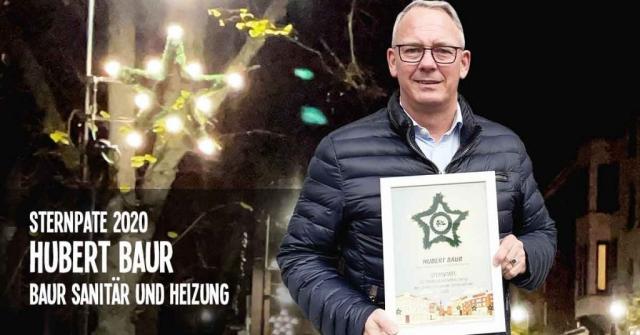 Hubert Baur Baur Sanitär & Heizung