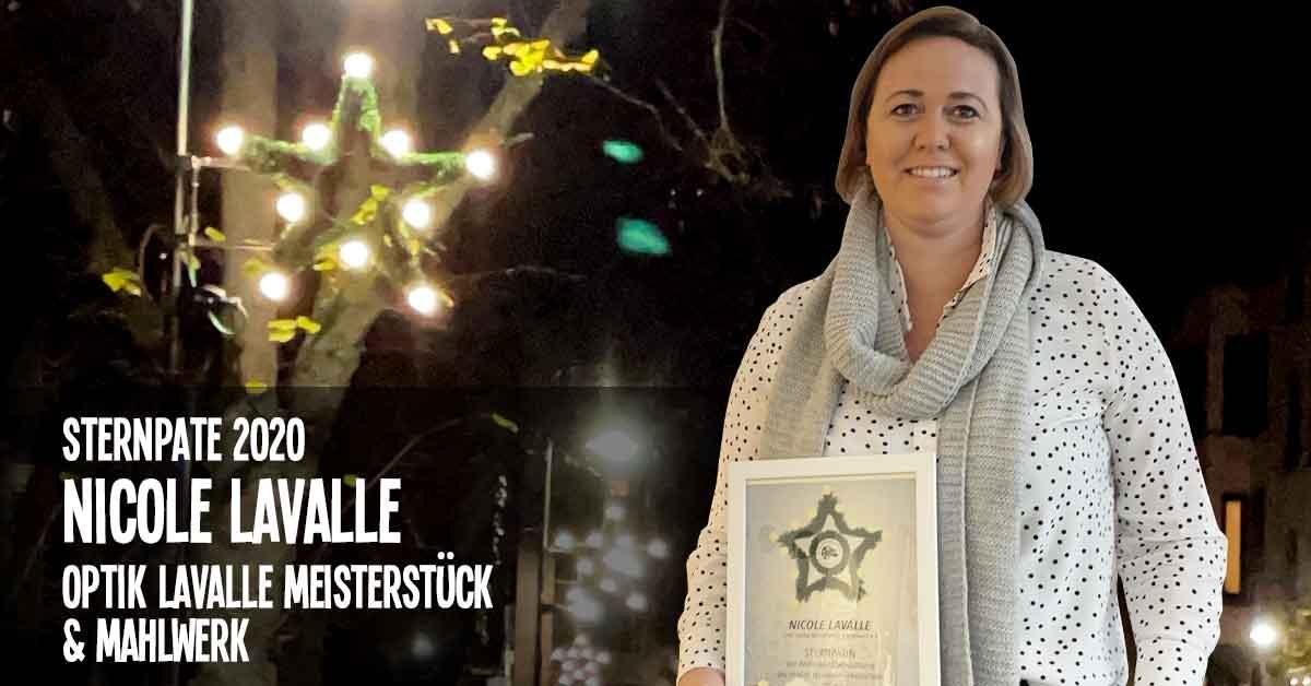 Nicol Lavalle Optik Lavalle Meisterstück & Mahlwerk