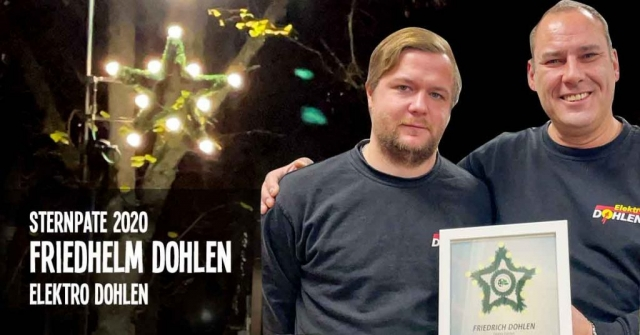 Friedhelm Dohlen Elektro Dohlen