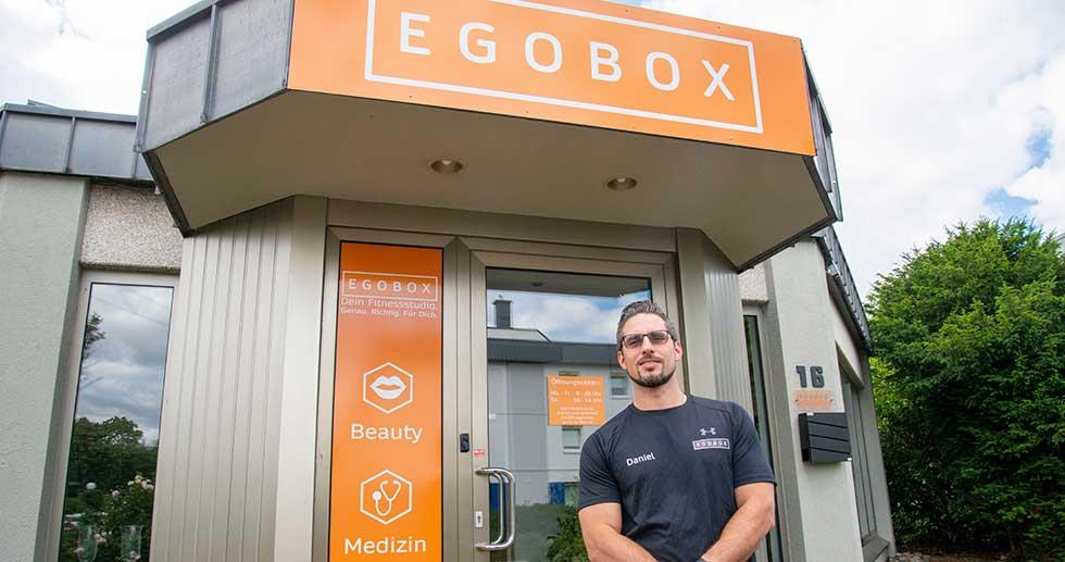 Egobox Aachen Haaren