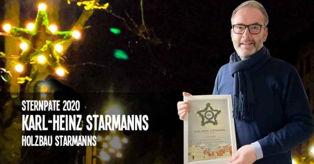 Karl-Heinz Starmanns