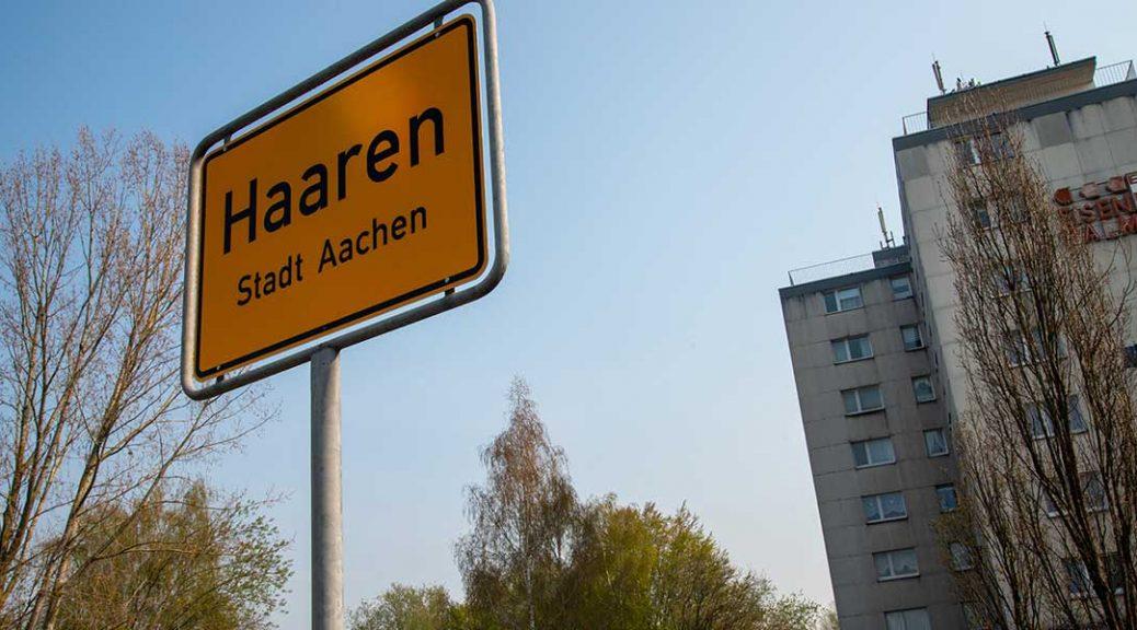 Aachen Haaren